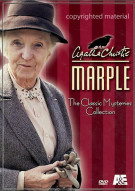 Agatha Christie: Marple - The Classic Mysteries Collection Movie