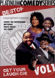 Best Of Platinum Comedy Series, The: Volume 1 Movie