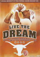 Live The Dream: The Texas Longhorns Magical March To The National Championship Movie