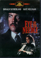 Eye Of The Needle Movie