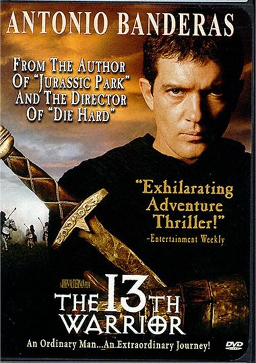 13th Warrior, The Movie