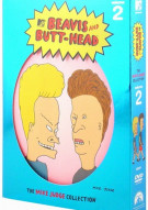 Beavis And Butt-Head: The Mike Judge Collection - Volume 2 Movie