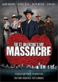 St. Valentines Day Massacre, The Movie