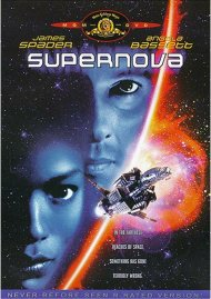 Supernova Movie