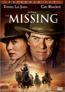 Missing, The: Extended Cut Movie