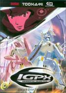 IGPX Volume 4: Toonami Edition Movie