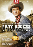 Roy Rogers Collection: 20 Movie Pack Movie