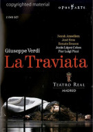 Verdi: La Traviata Movie