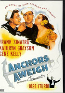 Anchors Aweigh Movie