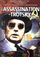 Assassination Of Trotsky, The Movie