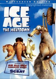 Ice Age 2: The Meltdown (Widescreen) Movie