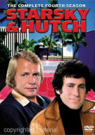 Starsky & Hutch: The Complete Fourth Season Movie