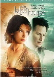 Lake House, The (Widescreen) Movie