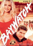 Baywatch: Season Two Movie