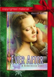 Ever After: A Cinderella Story Movie