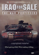 Iraq For Sale: The War Profiteers Movie