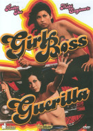 Girl Boss Guerilla Movie