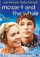 Mozart And The Whale Movie