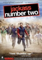Jackass Number Two (Widescreen) Movie
