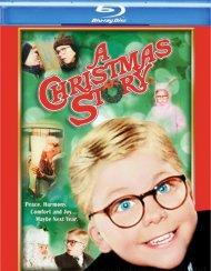 Christmas Story, A Blu-ray