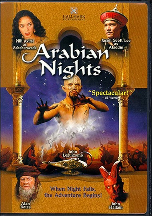 Arabian Nights Movie