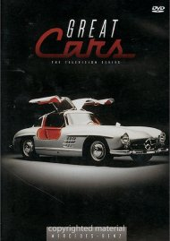 Great Cars: Mercedes Benz Movie