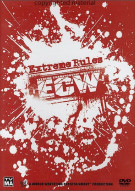 ECW: Extreme Rules Movie