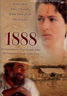 1888: El Extraordinario Viaje De Jules Verne Movie