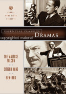 Essential Classics: Dramas Movie