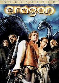 Eragon (Widescreen) Movie
