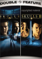Skulls, The / The Skulls II (Double Feature) Movie