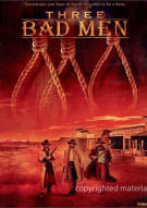 Three Bad Men Movie