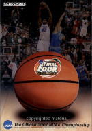 2007 Final Four Atlanta Movie