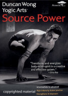 Duncan Wong Yogic Arts: Source Power Movie