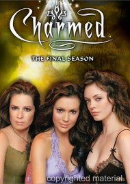 Charmed: The Complete Final Season Movie