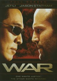 War (Fullscreen) Movie