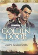 Golden Door Movie