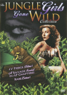 Jungle Girls Gone Wild Collection, The Movie