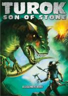 Turok: Son Of Stone Movie