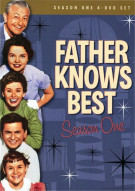Father Knows Best: Season One Movie