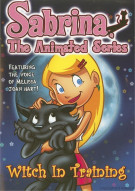 Sabrina, The Animated Series - Witch In Training Movie