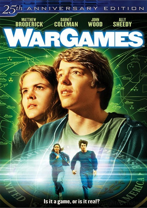 WarGames: 25th Anniversary Edition Movie