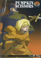 Pumpkin Scissors: Inferno - Volume 4 Movie