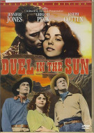 Duel In The Sun (Roadshow Version) Movie