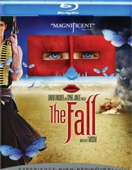 Fall, The Blu-ray