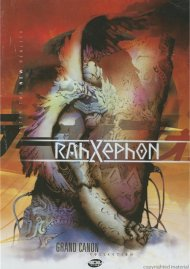 RahXephon: Grand Canon Collection Movie