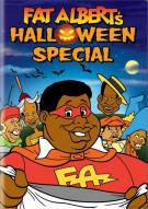 Fat Alberts Halloween Special Movie