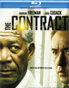 Contract, The Blu-ray