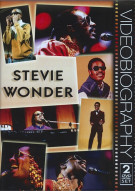 Stevie Wonder: Videobiography Movie