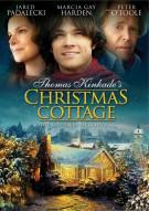 Christmas Cottage Movie